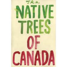 Native Trees of Canada book image