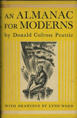Almanac for Moderns Cover